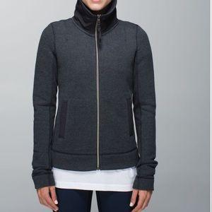 lululemon athletica Jackets & Coats - Lululemon Athletica En Route Jacket Size 10